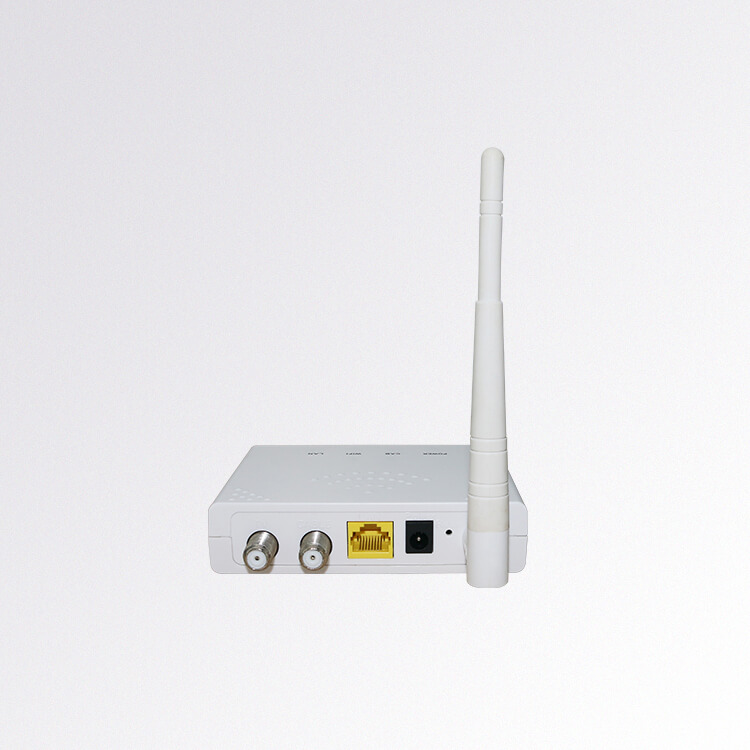 MSS5001W EoC Slave Router
