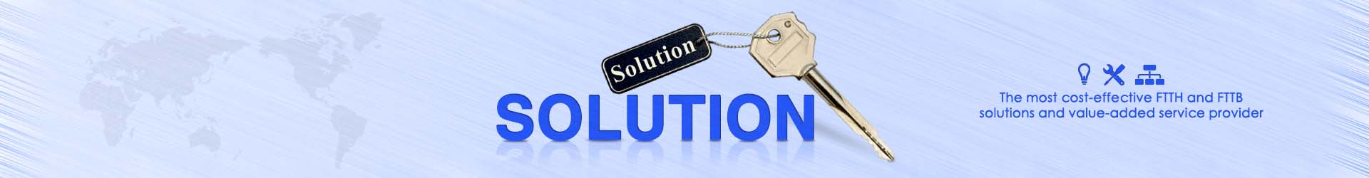 GEPON Technology Solution