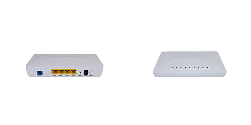 What is Home Gateway ?-Smart GPON Home Gateway-RicherLink