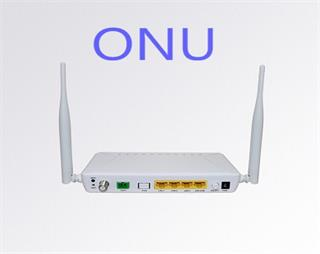What is ONU(Optical Network Unit)?